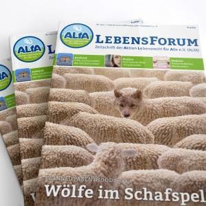 Magazin Lebensforum Ausgabe 3/2020