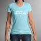 """T-Shirt """"Ich Geh Für Dich – ALfA e.V."""