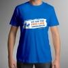 T-Shirt We Are The Pro-Life Generation Herren – ALfA e.V.