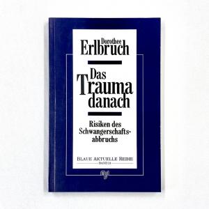 ALfA Buch – Das Trauma danach