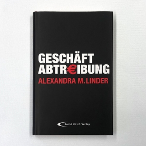 ALfA Buch – Geschäft Abtreibung