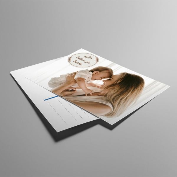 ALfA Postkarten – Wir lieben sie beide